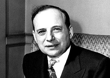 Бенджамин Грэхам