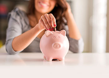 как эффективно накопить деньги